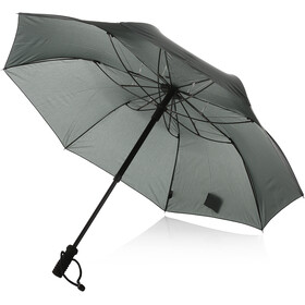 EuroSchirm teleScope handsfree Umbrella, oliv